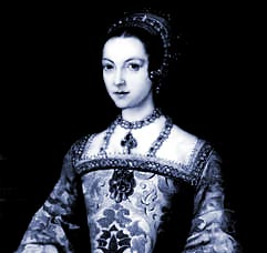 Picture of Lady Jane Grey